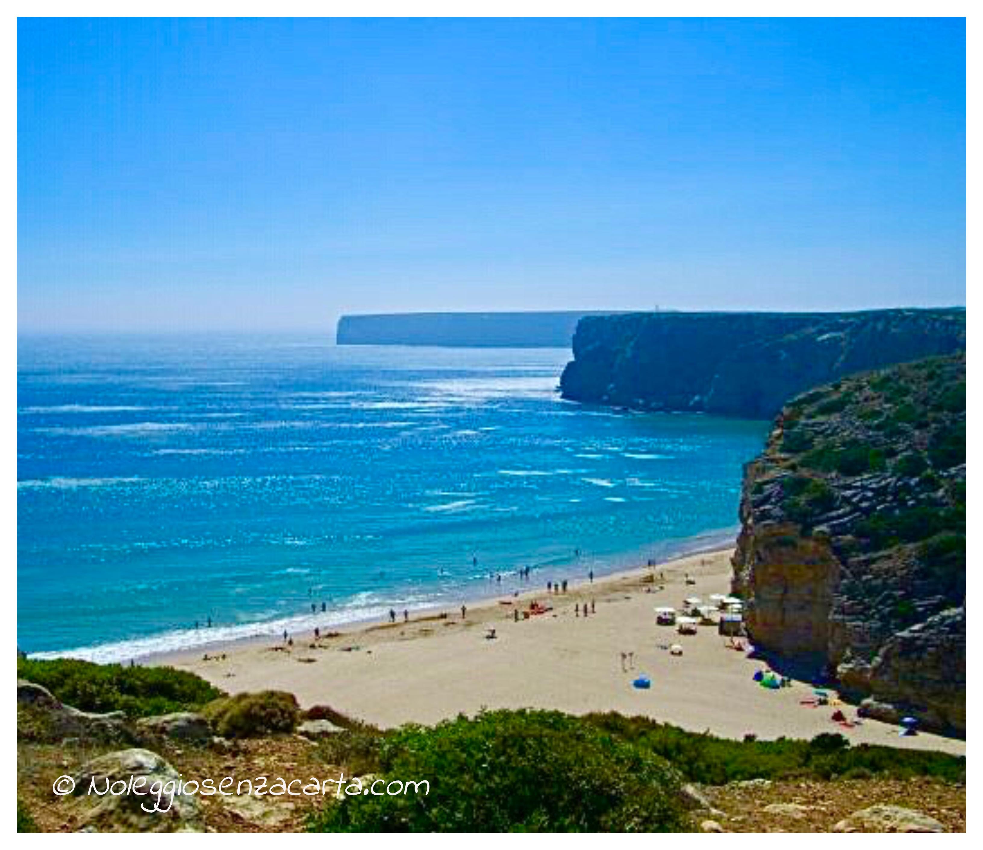 Location de voiture sans carte de crédit au Portugal – Algarve