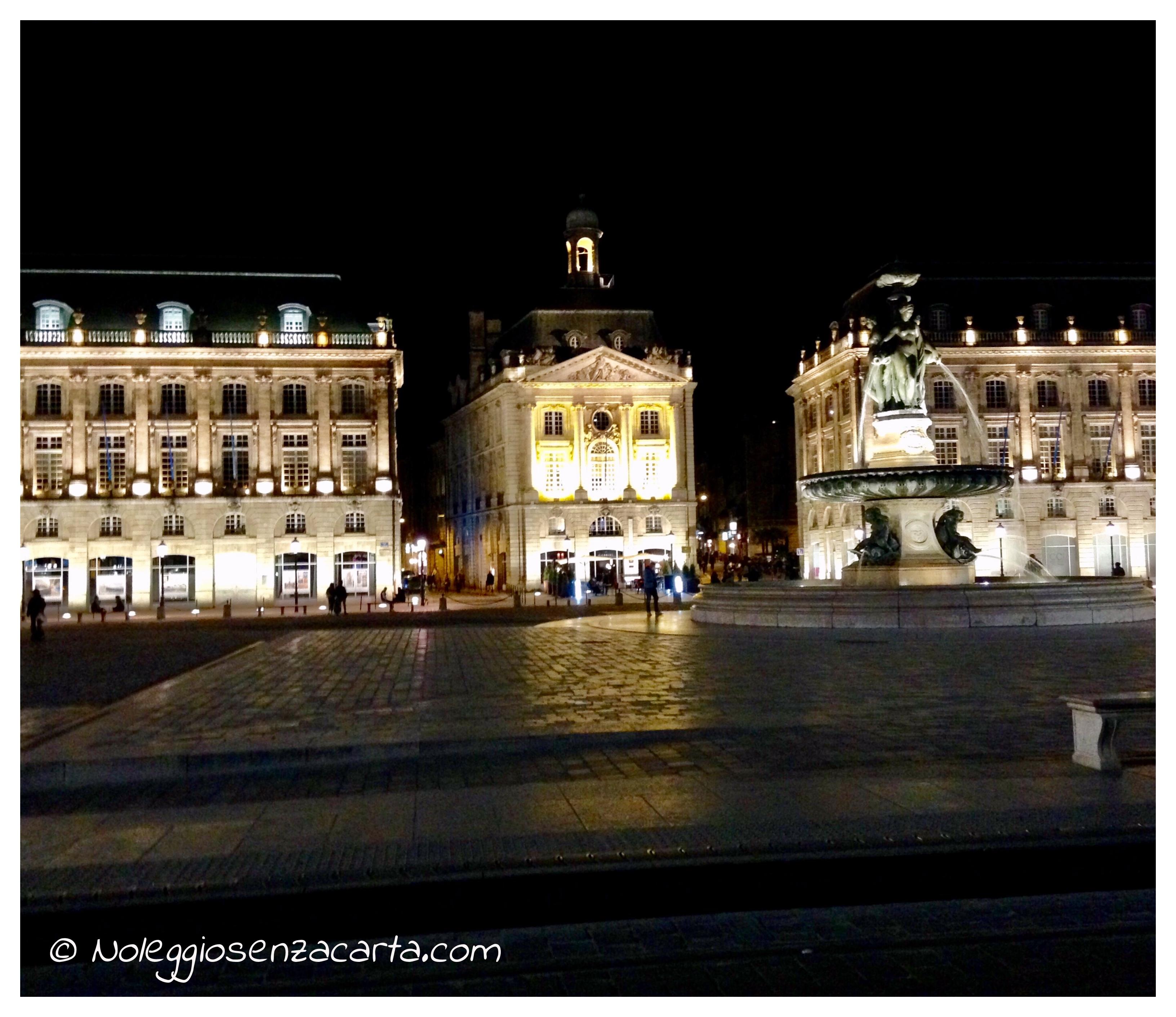 Location voiture Bordeaux sans carte de crédit