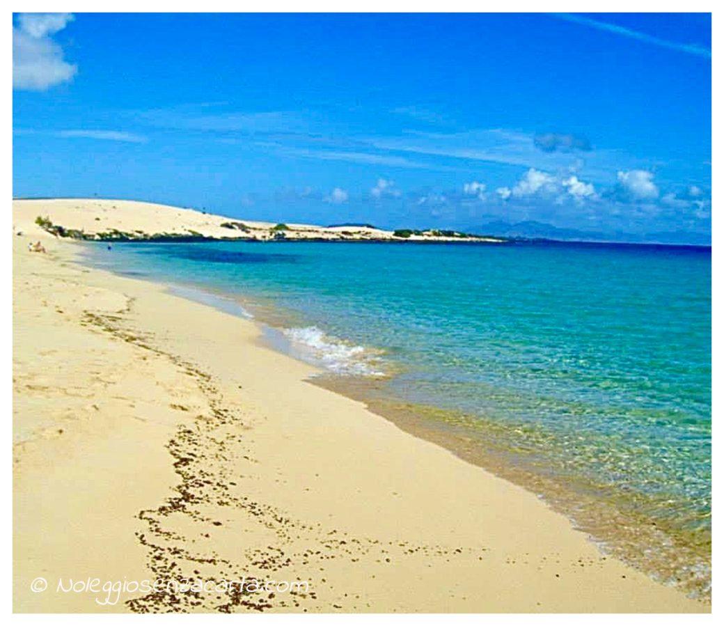 Location voiture Fuerteventura sans carte de crédit
