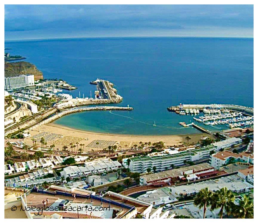 Location voiture Gran Canaria sans carte de crédit