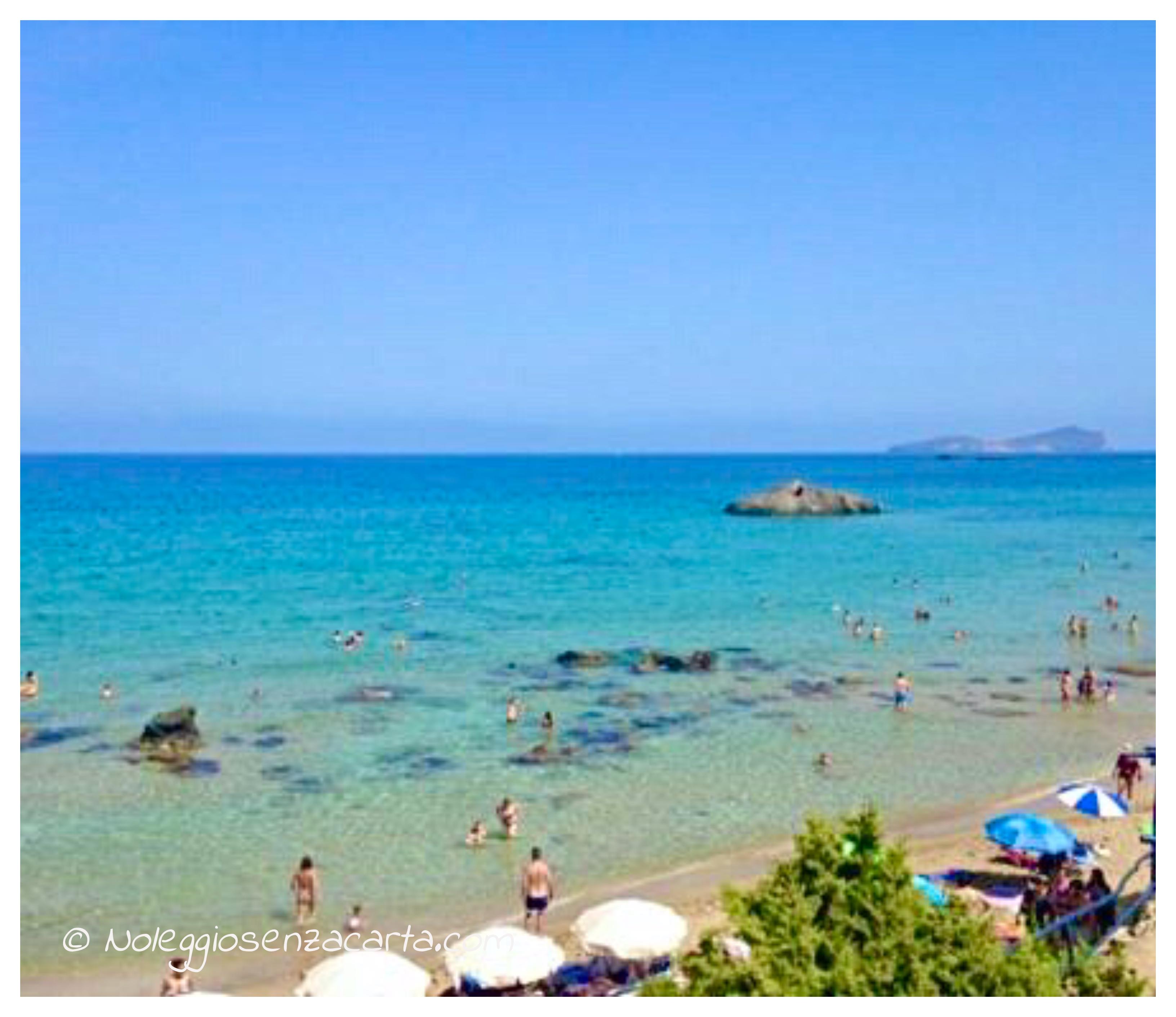 Location de voiture à Ibiza sans carte de crédit