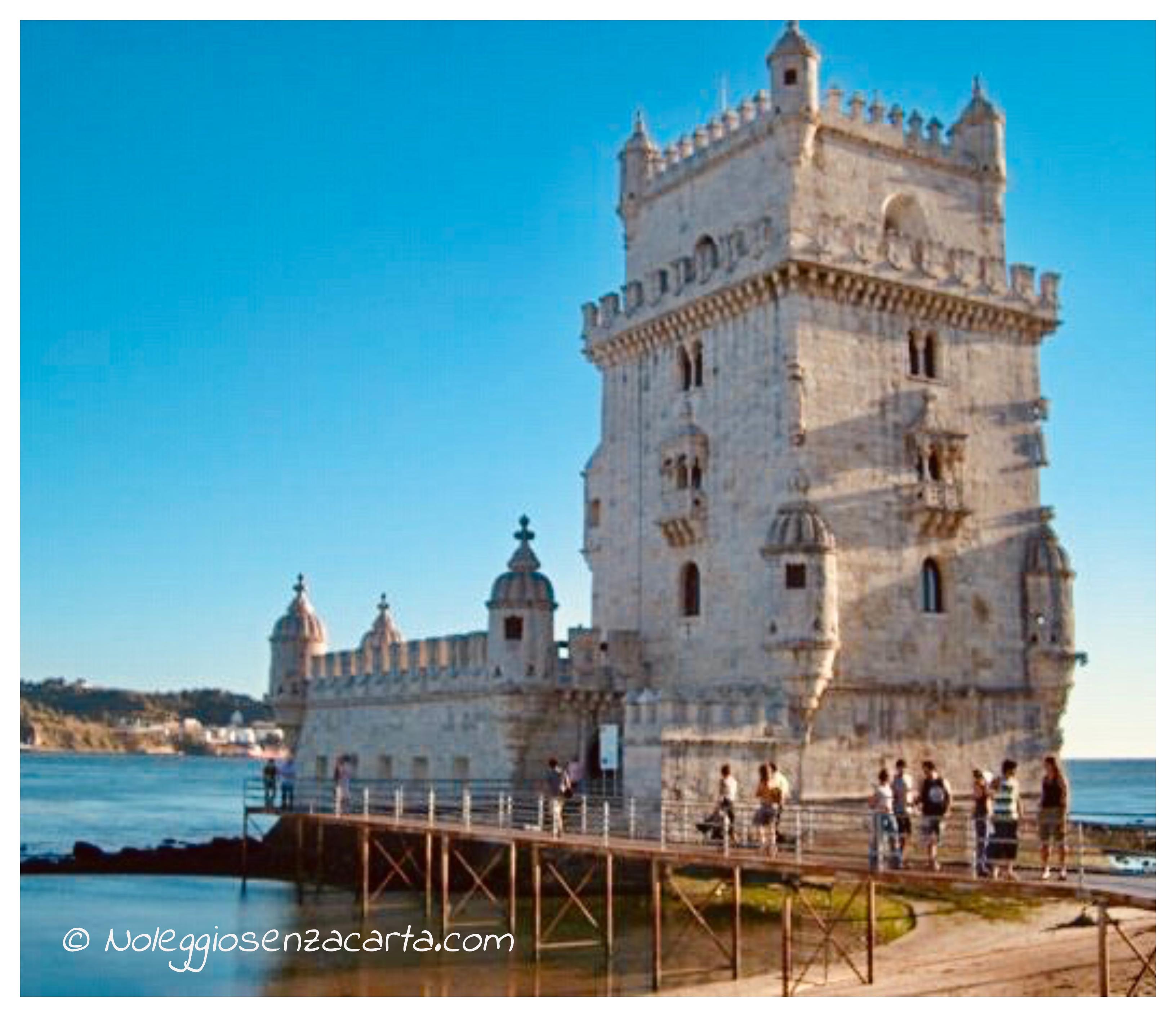 Location de voiture Lisbonne sans carte de crédit