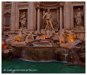 Location voiture Rome sans carte de crédit