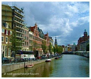 Location voiture Amsterdam sans carte de crédit