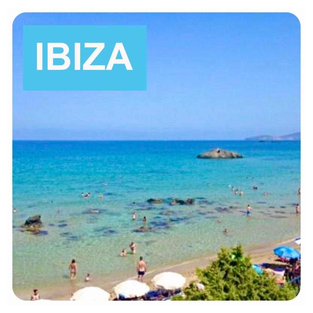 Location de voiture à Ibiza sans carte de crédit.