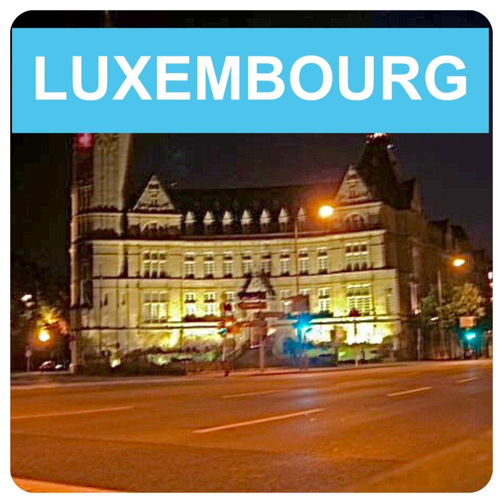 Location voiture Luxembourg sans carte de crédit