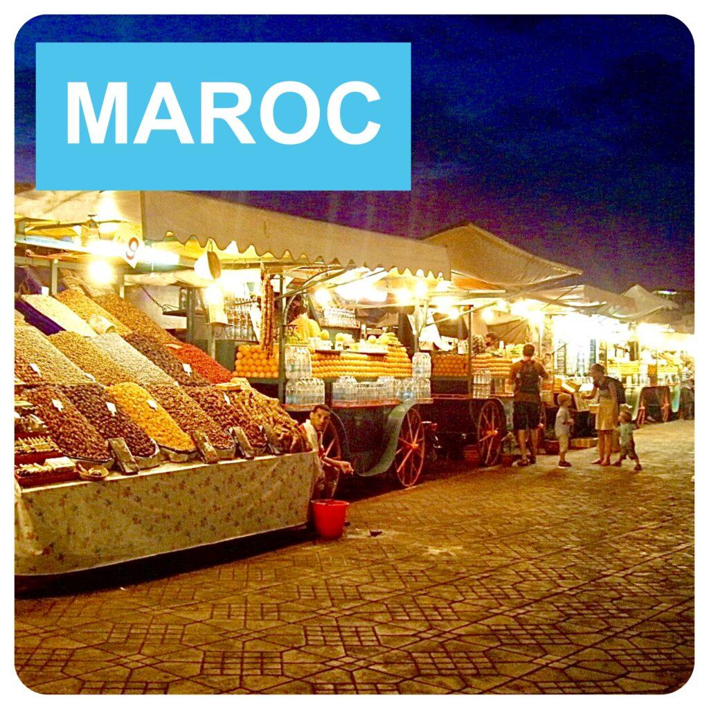 Location voiture au Maroc sans carte de crédit